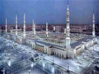 Al7Aram A-Nabawi A-Shareef